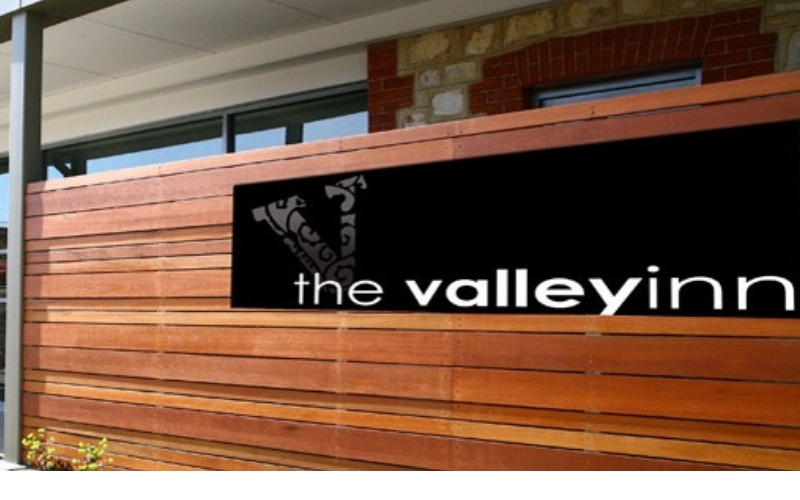 The Valley Inn